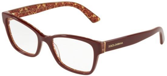 Dolce & Gabbana PRINTED DG 3274