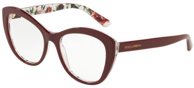 Dolce   Gabbana Printed Dg 3284   Lunettes de vue Dolce   Gabbana b9afb361d048