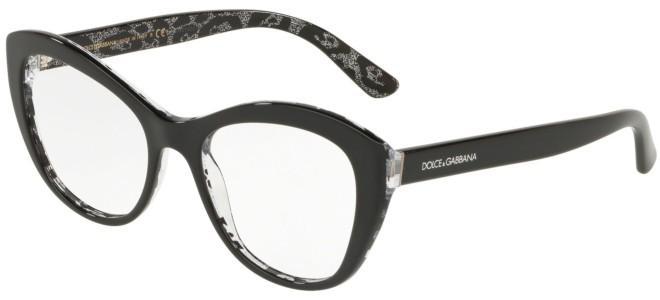 Dolce & Gabbana PRINTED DG 3284