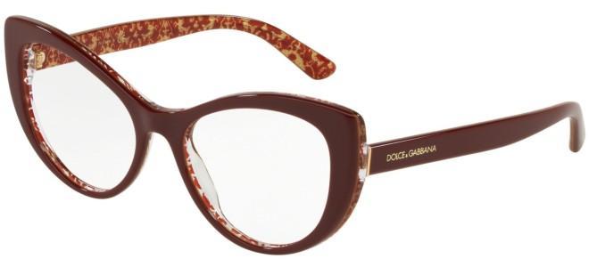 Dolce & Gabbana PRINTED DG 3285