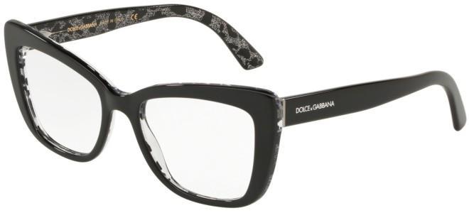 Dolce & Gabbana PRINTED DG 3308