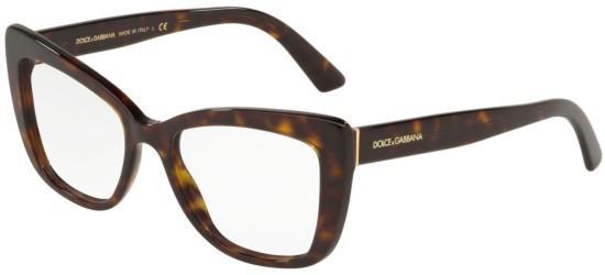 Dolce & Gabbana brillen PRINTED DG 3308