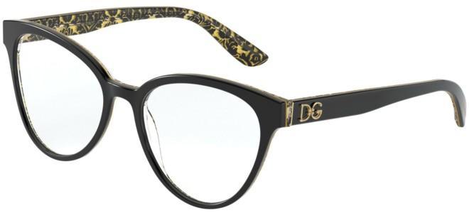 Dolce & Gabbana PRINTED DG 3320