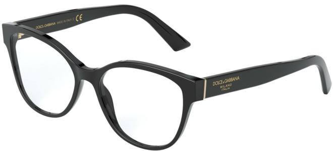 Dolce & Gabbana briller PRINTED DG 3322