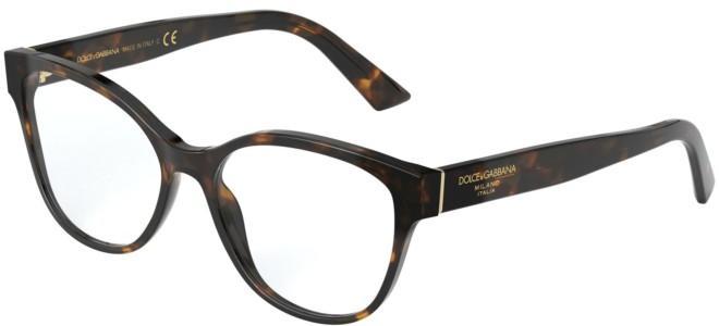 Dolce & Gabbana brillen PRINTED DG 3322