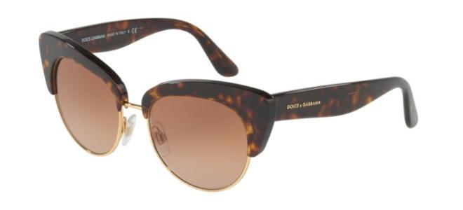 Dolce & Gabbana PRINTED DG 4277