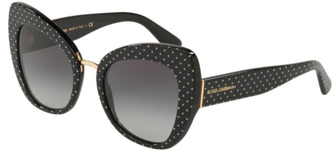 8a35eb55d6594 Dolce   Gabbana Printed Dg 4319   Óculos de sol Dolce   Gabbana