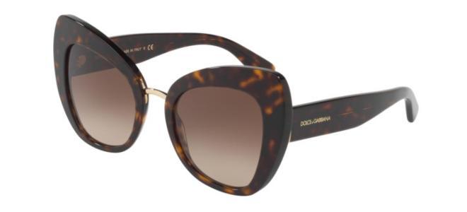 Dolce & Gabbana PRINTED DG 4319