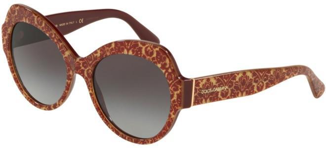 Dolce & Gabbana PRINTED DG 4320