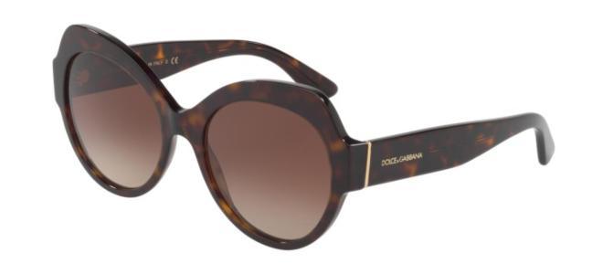 Dolce & Gabbana sunglasses PRINTED DG 4320