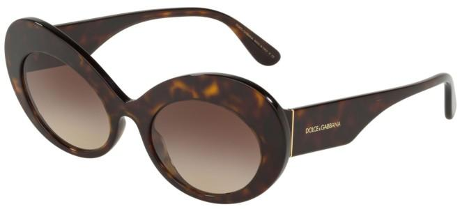 Dolce & Gabbana PRINTED DG 4345