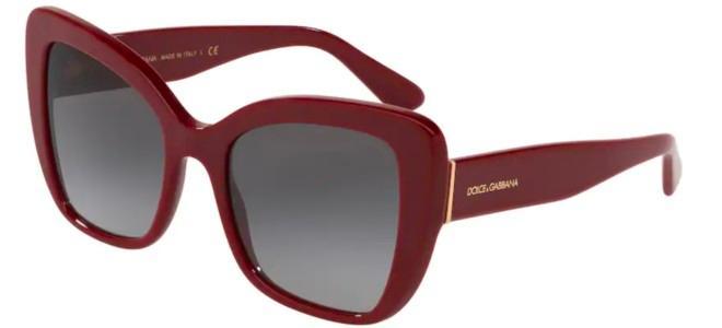Dolce & Gabbana zonnebrillen PRINTED DG 4348