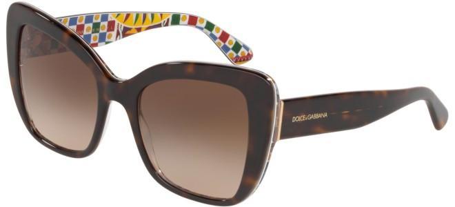 Dolce & Gabbana PRINTED DG 4348