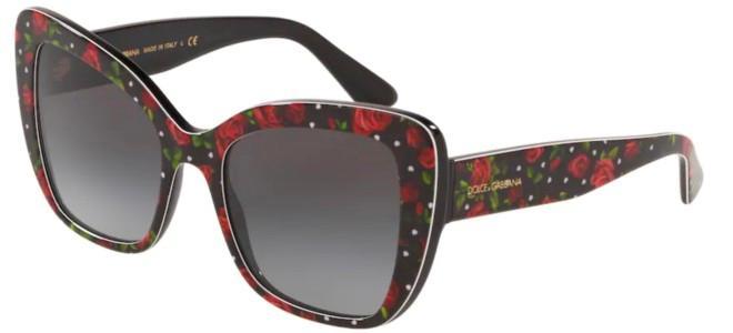 Dolce & Gabbana sunglasses PRINTED DG 4348