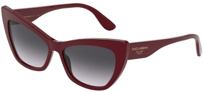 Dolce & Gabbana PRINTED DG 4370
