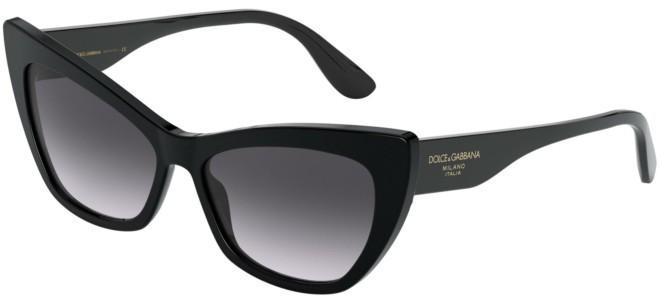 Dolce & Gabbana sunglasses PRINTED DG 4370