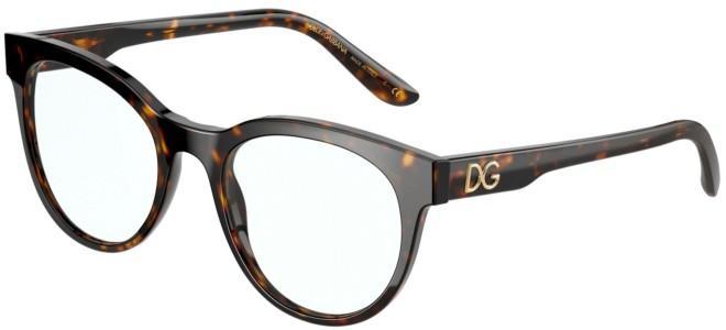 Dolce & Gabbana briller PRINT FAMILY DG 3334