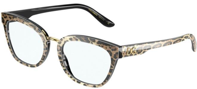 Dolce & Gabbana eyeglasses PRINT FAMILY DG 3335
