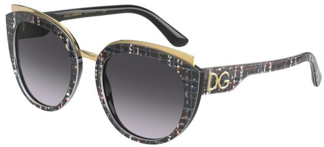 Dolce & Gabbana solbriller PRINT FAMILY DG 4383