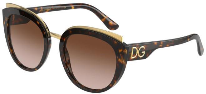 Dolce & Gabbana sunglasses PRINT FAMILY DG 4383