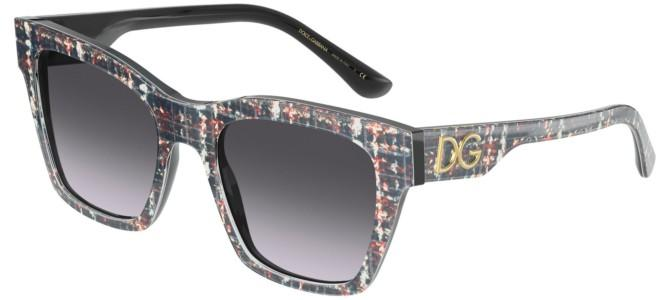 Dolce & Gabbana solbriller PRINT FAMILY DG 4384