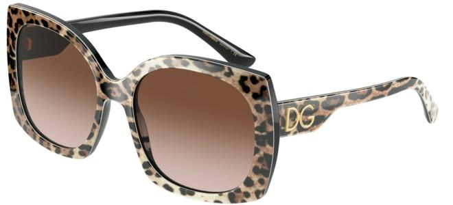 Dolce & Gabbana solbriller PRINT FAMILY DG 4385