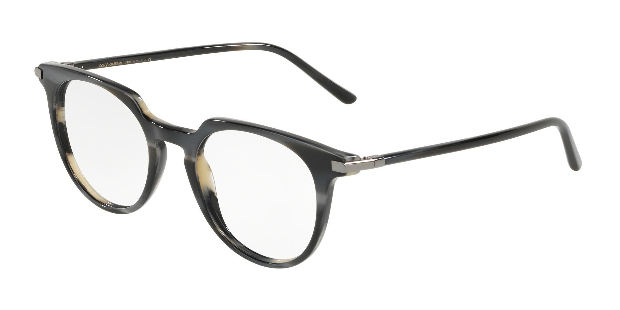 Dolce & Gabbana brillen ROYALE DG 3288