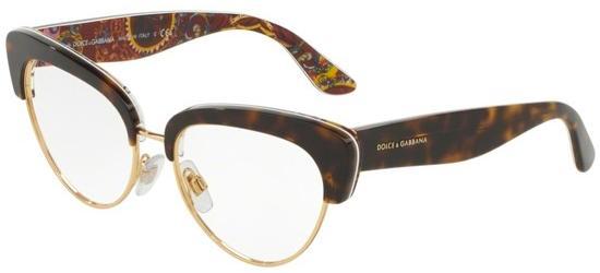 Dolce & Gabbana SICILIAN CARRETTO DG 3247