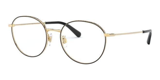 Dolce & Gabbana eyeglasses SLIM DG 1322