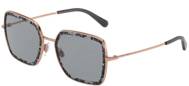 Dolce & Gabbana zonnebrillen SLIM DG 2242