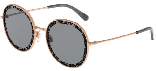Dolce & Gabbana zonnebrillen SLIM DG 2243