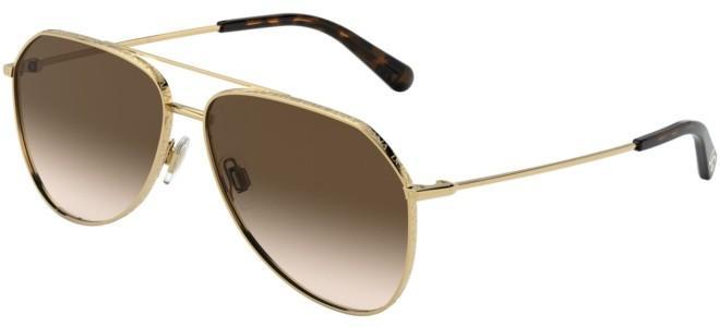 Dolce & Gabbana zonnebrillen SLIM DG 2244