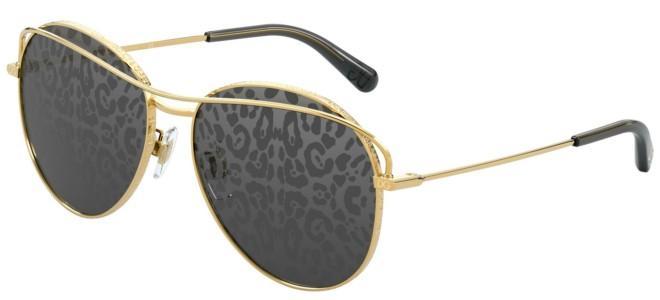 Dolce & Gabbana zonnebrillen SLIM DG 2261