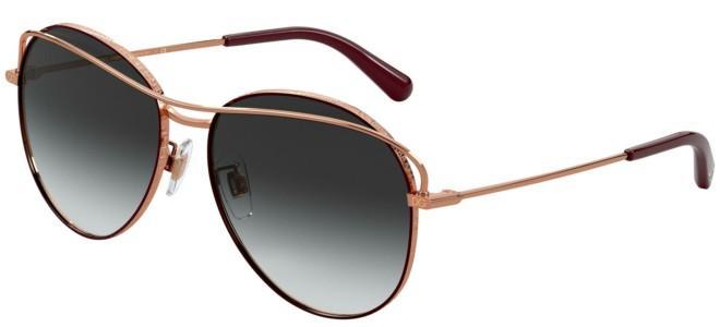Dolce & Gabbana solbriller SLIM DG 2261