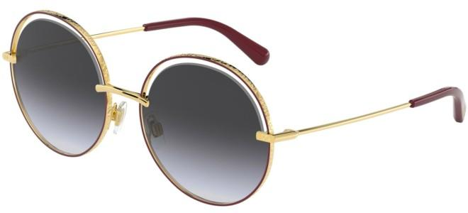 Dolce & Gabbana sunglasses SLIM DG 2262