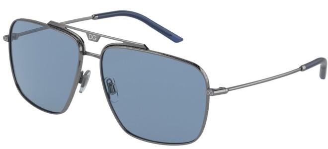Dolce & Gabbana zonnebrillen SLIM DG 2264