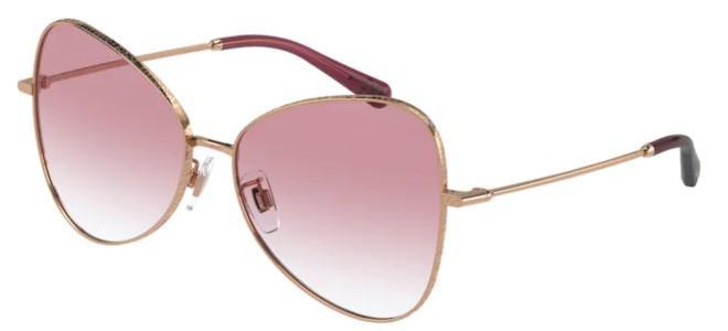 Dolce & Gabbana zonnebrillen SLIM DG 2274