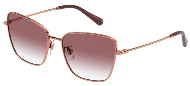 Dolce & Gabbana zonnebrillen SLIM DG 2275