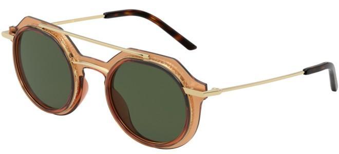 Dolce & Gabbana sunglasses SLIM DG 6136