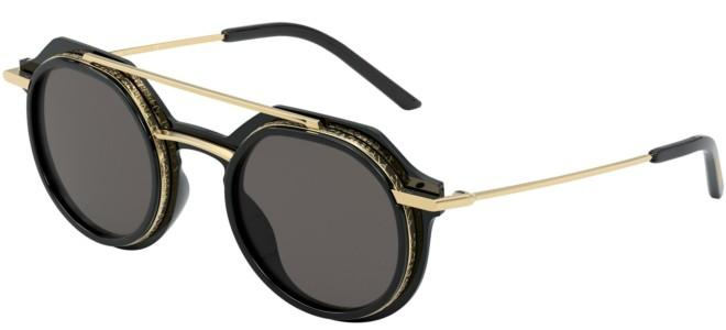Dolce & Gabbana solbriller SLIM DG 6136