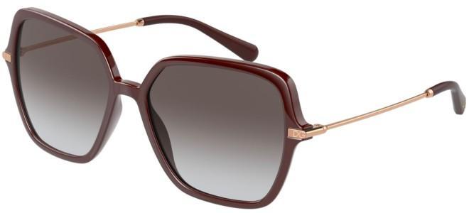 Dolce & Gabbana zonnebrillen SLIM DG 6157