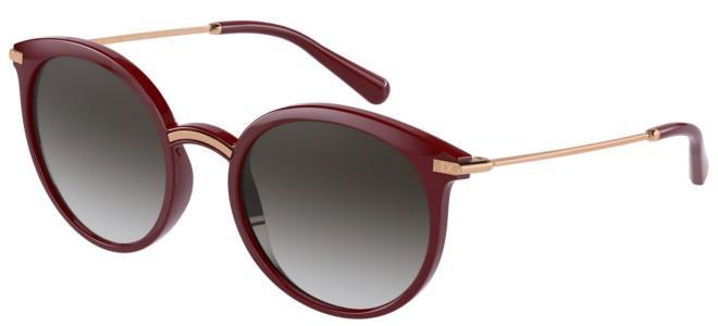 Dolce & Gabbana sunglasses SLIM DG 6158
