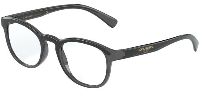 Dolce & Gabbana brillen STEP INJECTION DG 5049