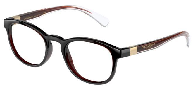 Dolce & Gabbana briller STEP INJECTION DG 5049