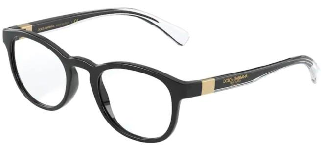 Dolce & Gabbana STEP INJECTION DG 5049