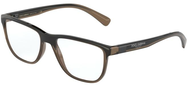Dolce & Gabbana eyeglasses STEP INJECTION DG 5053
