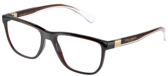 Dolce & Gabbana briller STEP INJECTION DG 5053