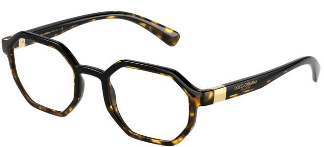 Dolce & Gabbana briller STEP INJECTION DG 5068