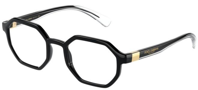 Dolce & Gabbana brillen STEP INJECTION DG 5068