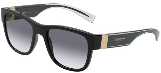 Dolce & Gabbana solbriller STEP INJECTION DG 6132